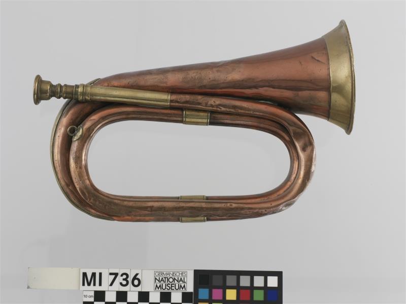 Infanteriehorn in B | R. G. Lawrie
