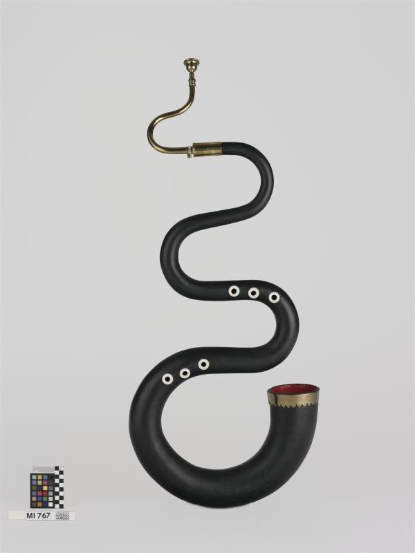 Serpent in C | Karl Hachenberg