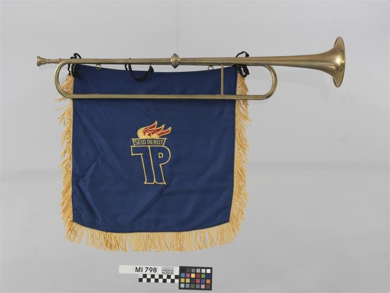 Langtrompete (Fanfare) in Es | Ligatone