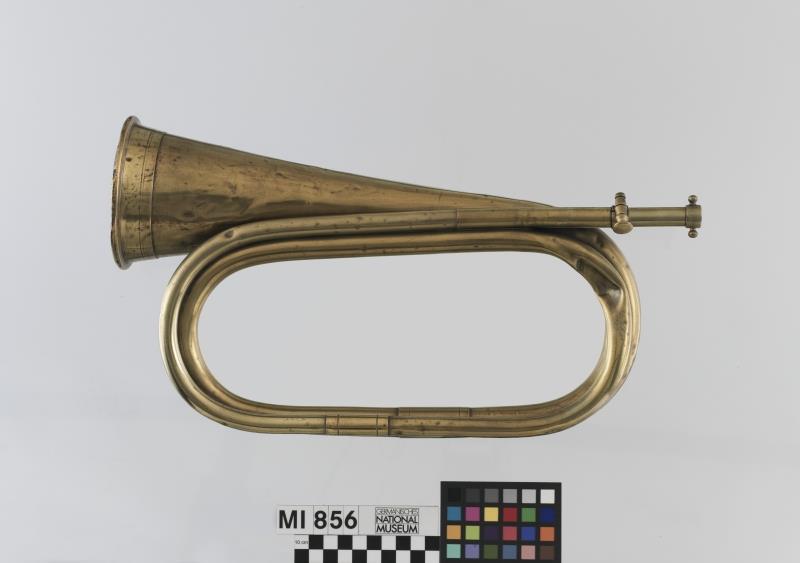 Kavalleriehorn in F | W. Stassek