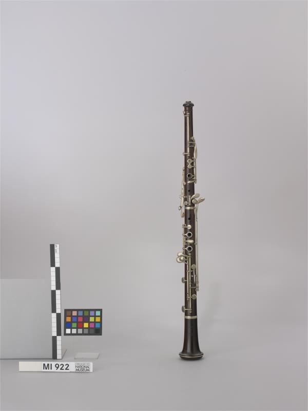 Oboe, Système 4 | Triebert