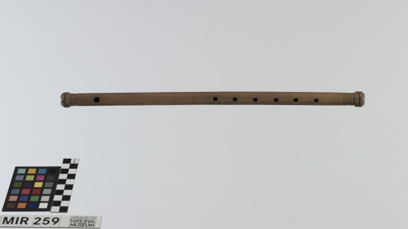 Querpfeife in G (Schwegel) | Lorenz (I) Walch