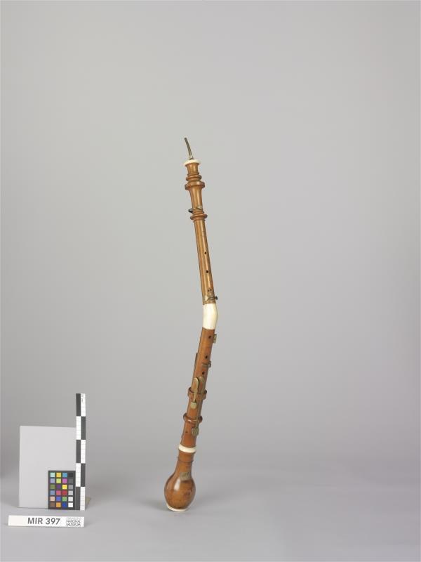 Englischhorn | Stephan senior Koch