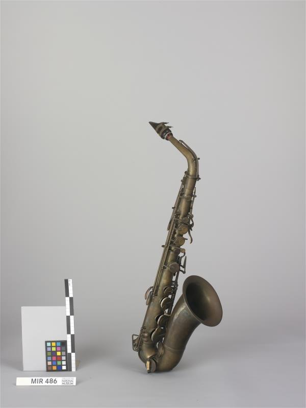 Altsaxophon | Adolphe Sax
