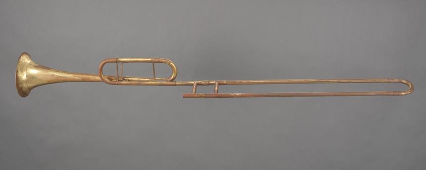 Schuiftrombone | Schott fils