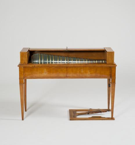 Harmonica de Franklin |