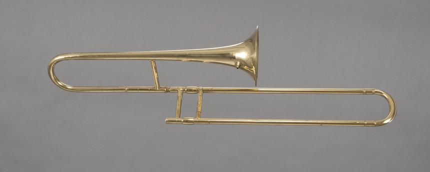 Schuiftrombone | Charles-Joseph Sax