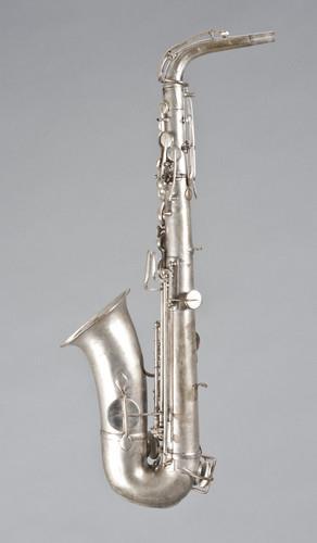Altsaxofoon | Adolphe Sax