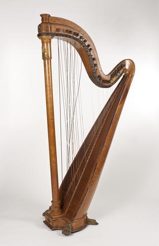 chromatische harp | Pleyel