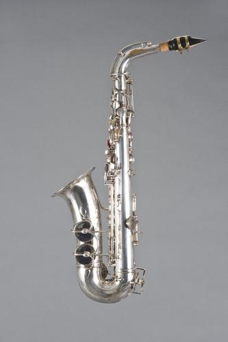 Altsaxofoon | Adolphe-Edouard Sax