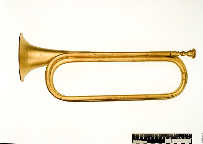 Signaltrumpet | Emil Knoth
