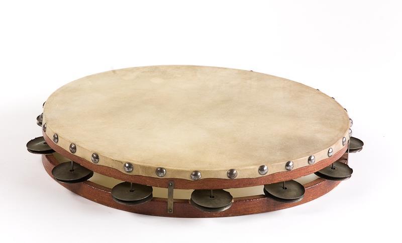 Tamburin |