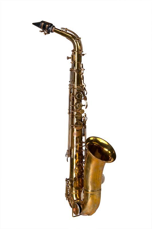 Altsaxofon | Adolphe Sax