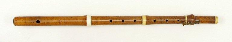 Flute. Nominal pitch: C. | Wheatstone