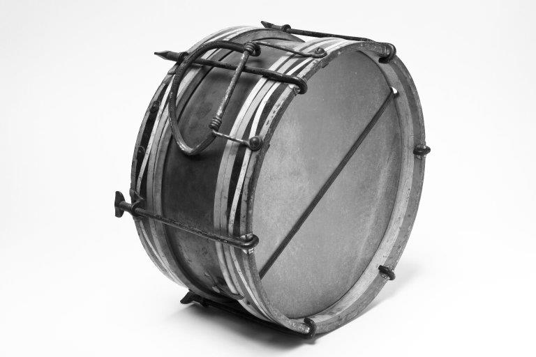 Side drum.  