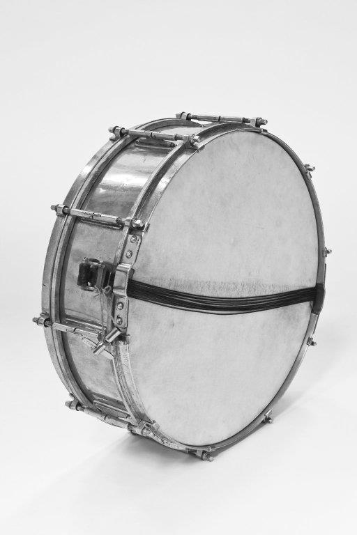 Side drum. | Boosey & Co