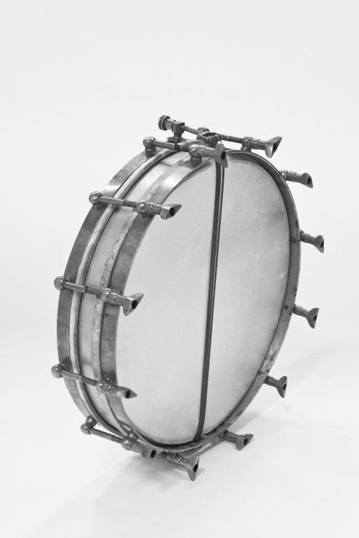 Side drum. |