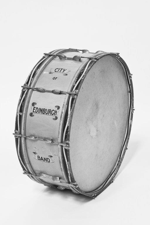 Bass drum. | Premier