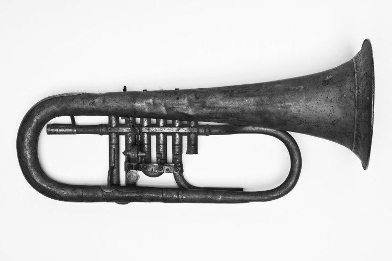 Flügelhorn. Nominal pitch: | Leopold Wauschek