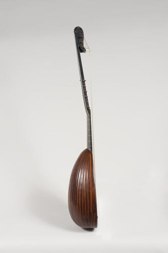 Theorbo | Michael Seelos