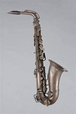 Altsaxofoon | Rudall, Rose, Carte & Co