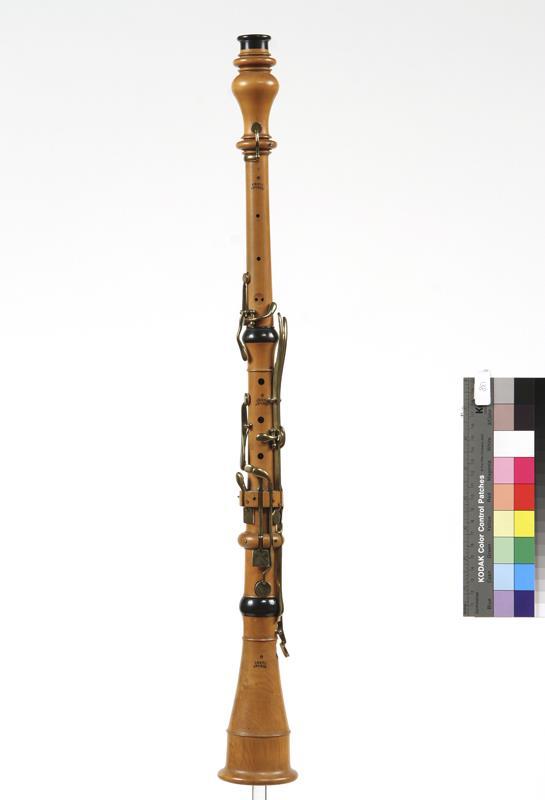 oboe d'amore | Lesti