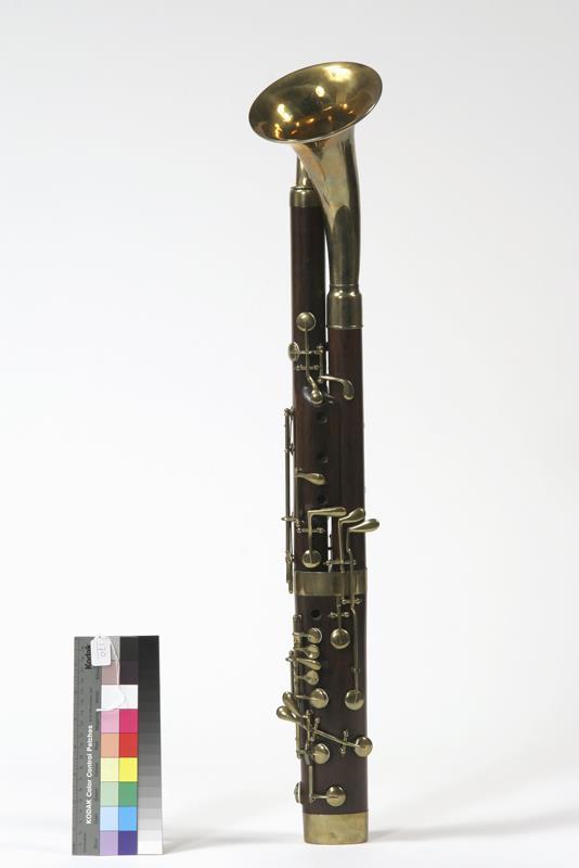 clarinetto basso   Stengel