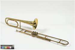 trombone basso,a cilindri | Victor-Charles Mahillon