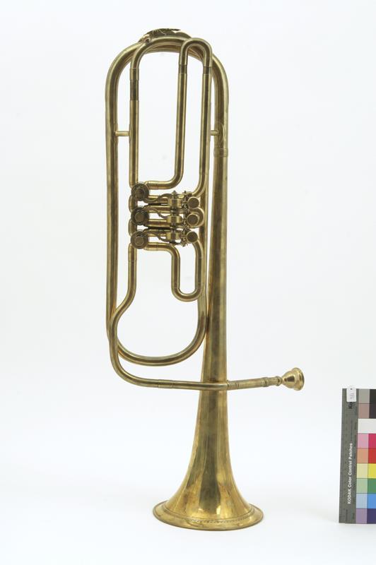 trombone,a cilindri | Roth & Santucci