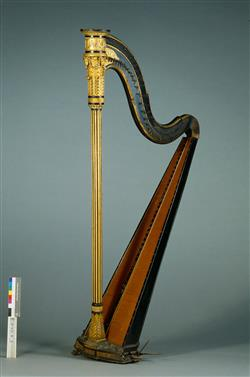 Harpe |  Wolters