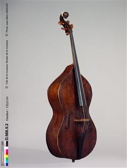 Violone | Giovanni Paolo Maggini