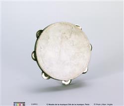 Tambour de basque |