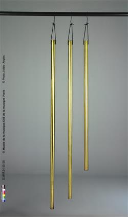 Cloche tube |