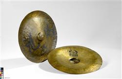 Cymbale chinoise |
