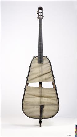 Banjo contrebasse  