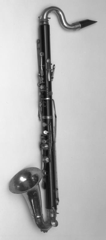 Bass clarinet | Maino & Orsi