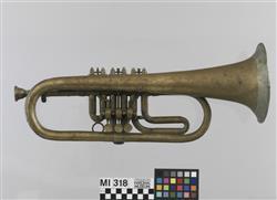 Flügelhorn in C | Lippold & Hammig