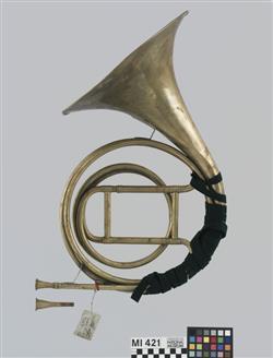 Inventionshorn  
