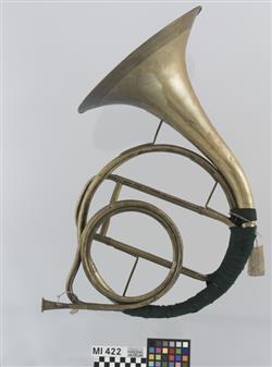 Orchesterhorn in hoch C  