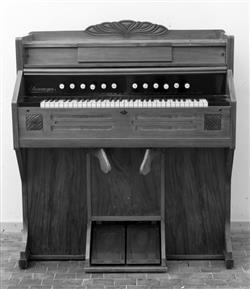 Harmonium | Steinmeyer Orgelbau