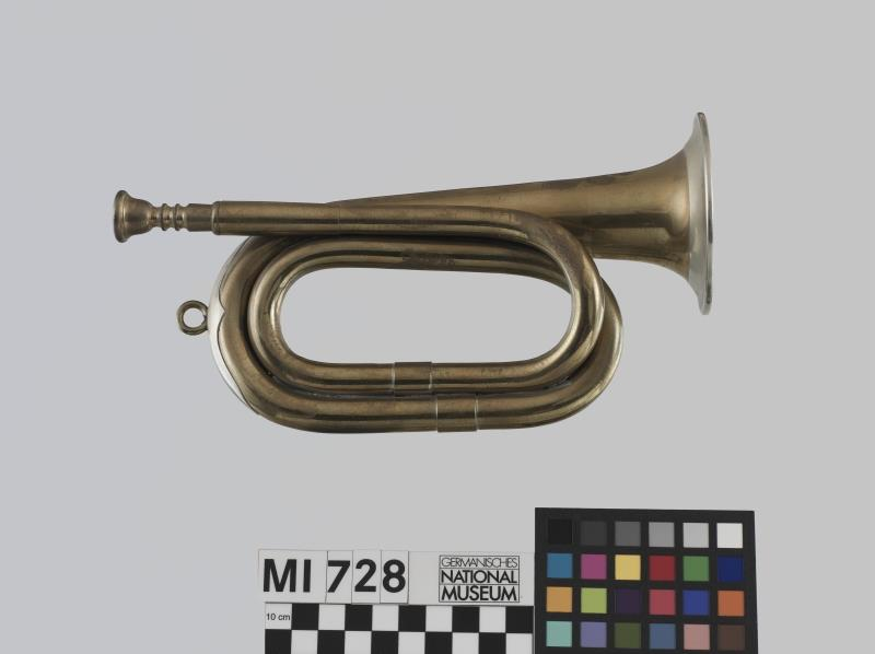 Signalhorn in Es | Union Musical Esp.