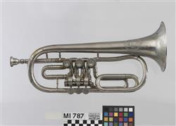 Trompete in B  