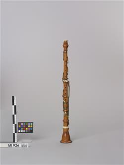 Oboe | Zenker