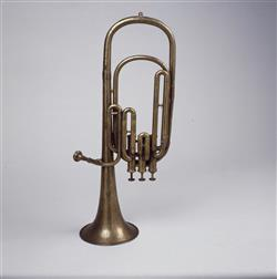 saxhorn (saxhorn tenor) | Pélisson