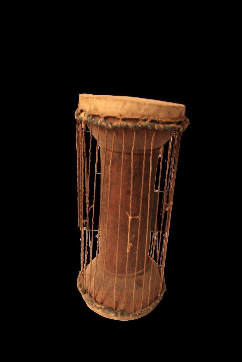Tambourins (x 2) |