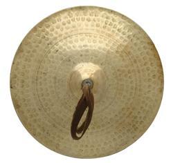 Paire de cymbales | Couesnon