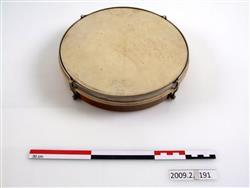 Tambourin |