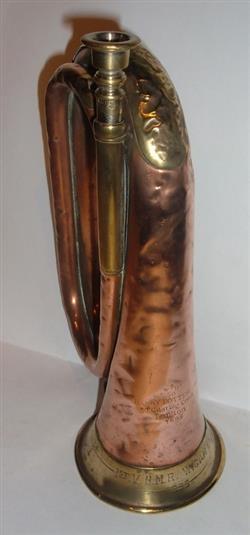 Bugle | Potter