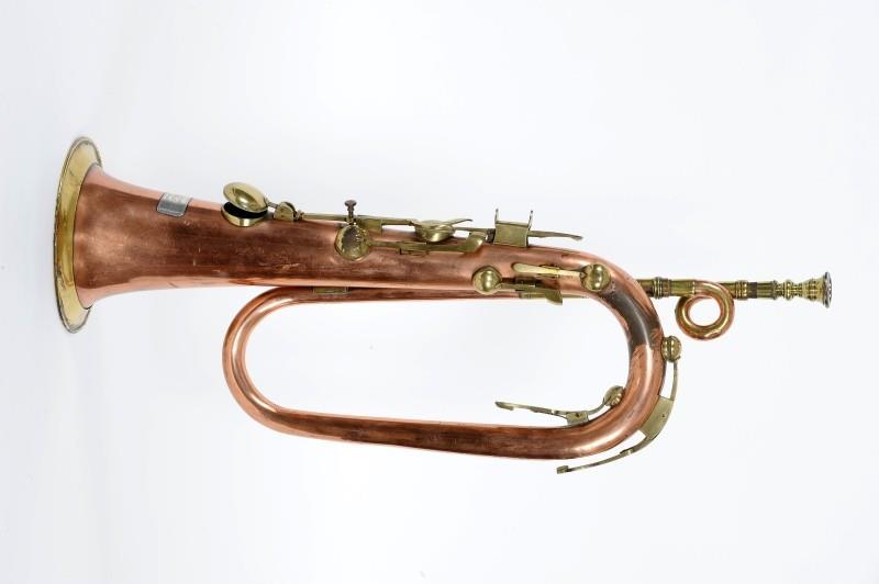 Keyed bugle | Joseph Greenhill