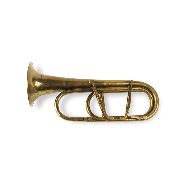 keyed trumpet |